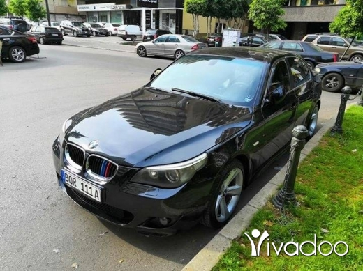BMW in Tripoli - Bmw 530 /e60