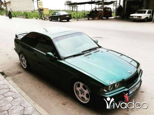 BMW in Maghdoucheh - BMW e36