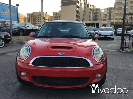 Other in Beirut City - Mini cooper.S 2008