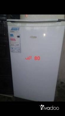 Freezers in Tripoli - براد مكتب