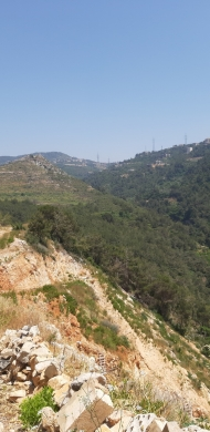 Land in Bchamoun - ارض للبيع في بشامون