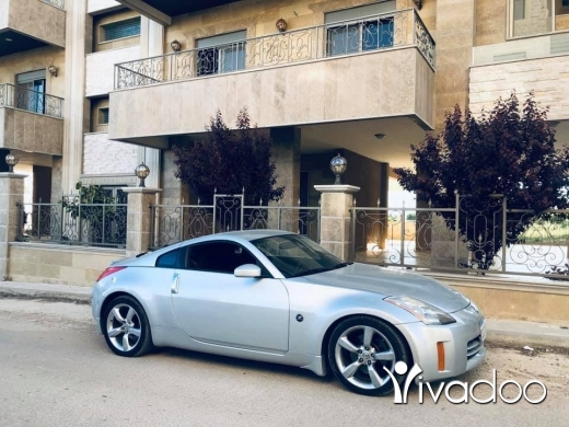 Nissan in Beirut City - nissan 350z 2008