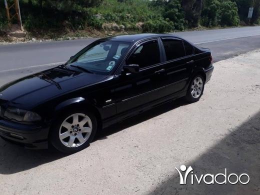 BMW in Nabatyeh - BMW318