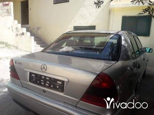 Mercedes-Benz in Bourj el Barajneh - C 180