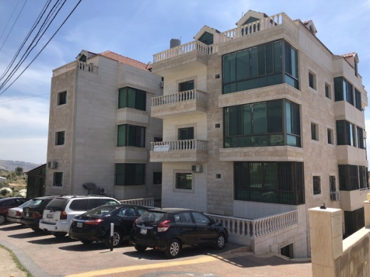 Apartments in Damour - Apartment for Sale in Saadiyat 125m2