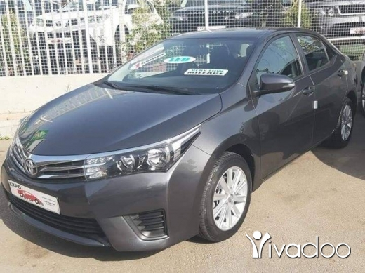 Toyota in Bouchrieh - Toyota corolla 2014