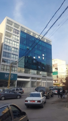 Office Space in Mar Roukoz - office 60M for rent in dekwaneh