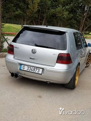 Volkswagen in Chtaura - golf4