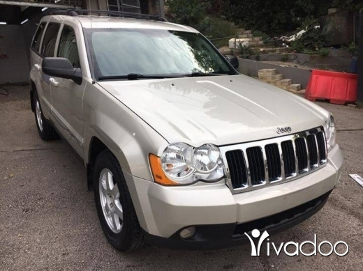 Jeep in Beirut City - Grand 2010 for sale for more info call 03784825
