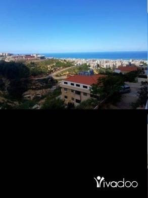 Apartments in Bchamoun - شقة للأيجار بشامون المدارس