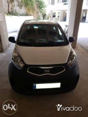 Kia in Beirut City - Kia picanto for sale
