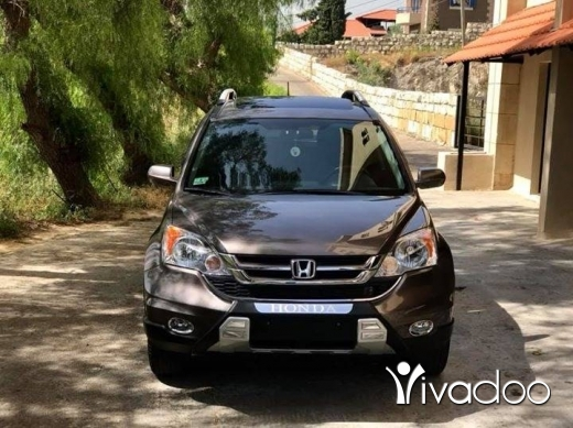 Honda in Damour - Honda CRV EXL in excellent condition
