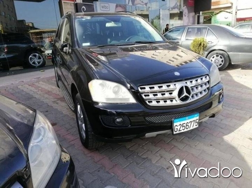Mercedes-Benz in Beirut City - 350
