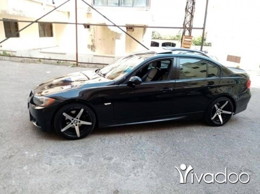 BMW in Beirut City - Bmw e[informations masquées]