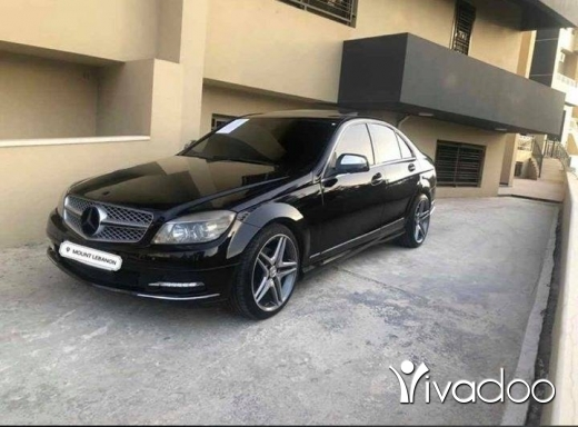 Mercedes-Benz in Beirut City - 03088855