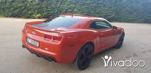 Chevrolet in Chtaheh - Camaro rs