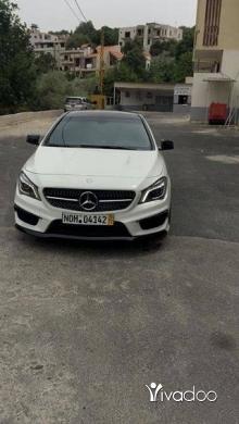 Mercedes-Benz in Dar Aya - mercedes