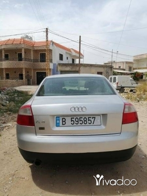 Audi in Beirut City - Audi A4 2005 for sale