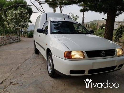 Volkswagen in Nabatyeh - رابيد كادي ، موديل 96، اجنبي