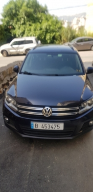 Volkswagen in Mar Moussa - SUV for sale