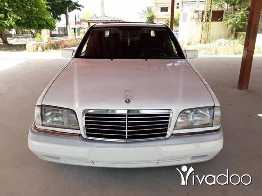 Mercedes-Benz in Al Dahye - C 180
