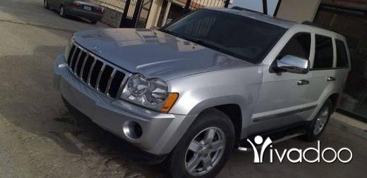Jeep in Saida - غراند شيروكي ٢٠٠٦