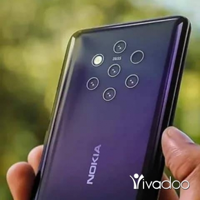 Nokia in Beirut City - جديد Nokia 9 واصل لعندك وين ما تكون