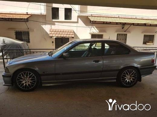 BMW in Jounieh - Bmw boy