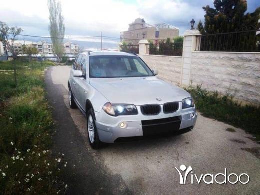 BMW in Zahleh - bmw x3 2005