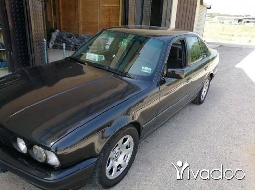 BMW in Khiyem - Bmw 525i 1994