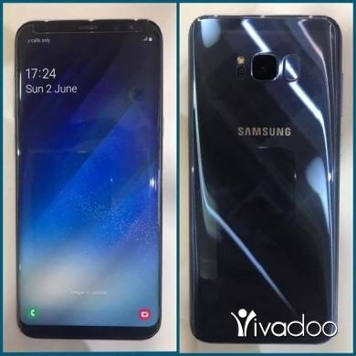 Samsung in Beirut City - samsung S8 plus
