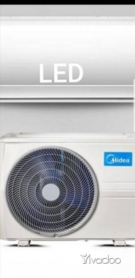 Air Conditioners & Fans for Sale in Beirut City - مكيف ميدا 9000ب