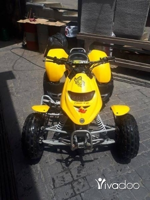 Other Motorbikes in Beirut City - For sale ATV DS bombardier