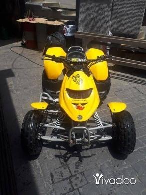 الدراجات النارية الأخرى في مدينة بيروت - For sale ATV DS bombardier