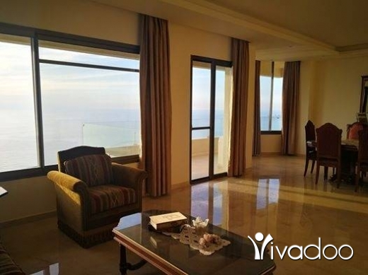 Apartments in Tripoli - شقة دوبلكس للاجار