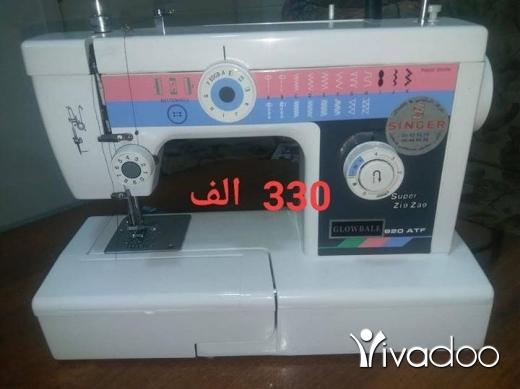Other Appliances in Tripoli - مكنة خياطة