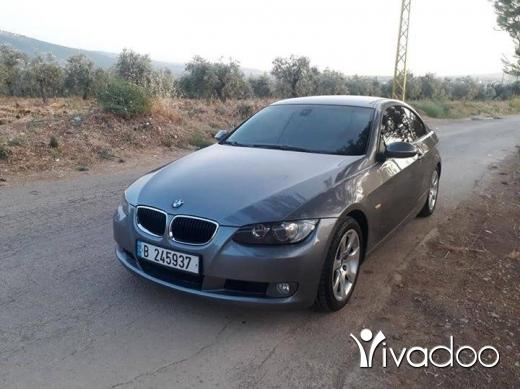 BMW in Zgharta - bmw 320 model 2008