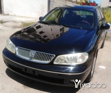 Nissan in Tripoli - nissan SUNNY