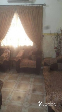 Apartments in Zahrieh - شقه مفروشه للإيجار