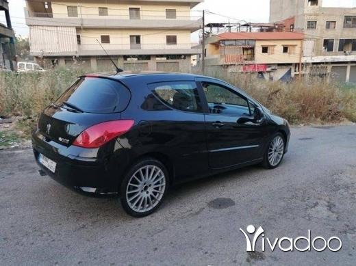 Peugeot in Nabatyeh - Peugeot