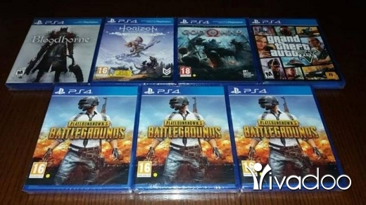Baby Toys in Tripoli - Games playstation 4 for sale or trade