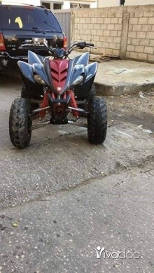 Other Motorbikes in Tripoli - Motm atv