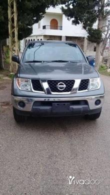 Nissan in Majd Laya - Nissan mod 2005