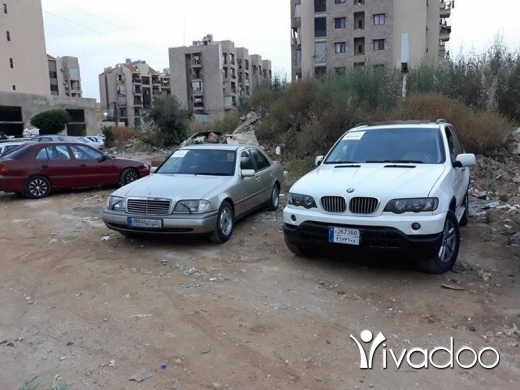 Other in Tripoli - BMW X5 and MERCEDES C180