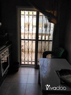 Apartments in Nakhleh - شقه مفروشه للاجار النخله الكوره