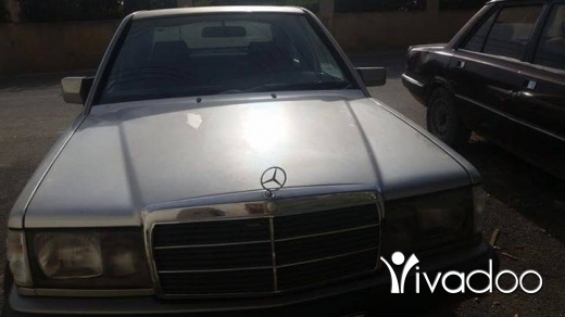 Mercedes-Benz in Halba - مرسيدس190