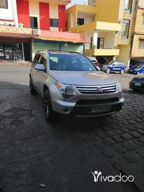 Suzuki in Aramoun - Suzuki xl7 for sale or trade