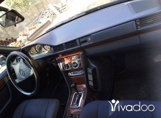 BMW in Beirut City - E220 mod 94 for sale