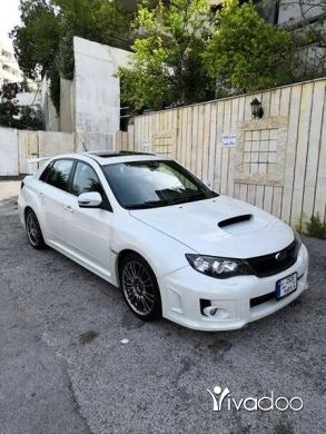 Subaru in Dbayeh - Subaru WRX STI for sale