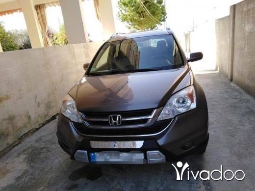 Honda in Sarafand - Crv exl 2010 ajnabi Clean carfax